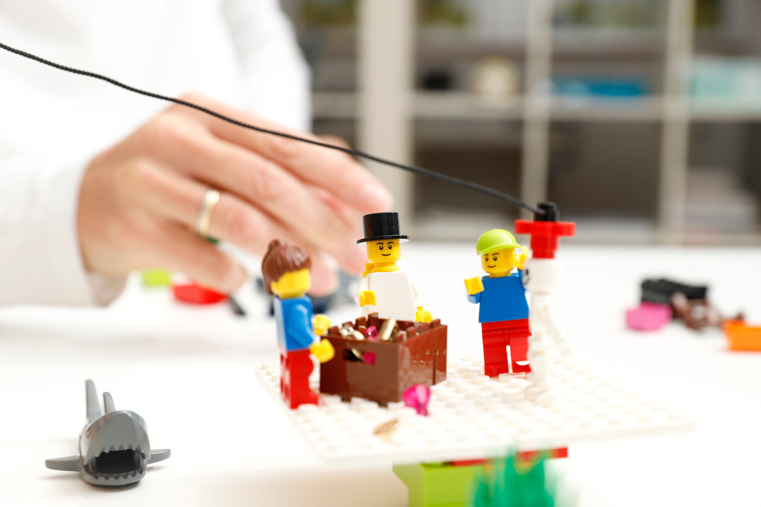 Meetup Lego-Serious Play Method